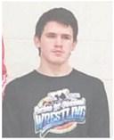 Garfield Qualifies For State Wrestling Meet