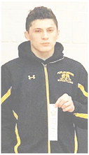 Five Poplar Wrestlers Qualify For State