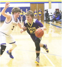 Cowboys Fall To Fairview