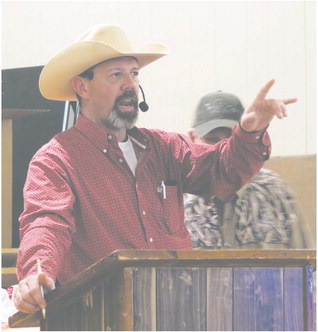 Ducks Unlimited Holds Annual Banquet