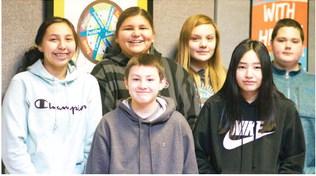 Poplar Students Head To Big Sky Film Festival
