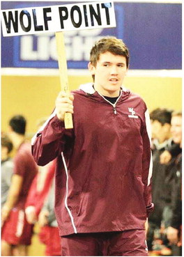 Garfield Competes At State Meet