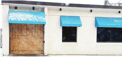 Nemont Office Broken Into … Twice