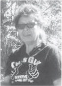 Edwina Stump