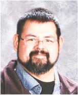 Greg Gourneau New Southside Principal