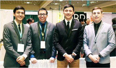 Area Youth Win Small Business Competition