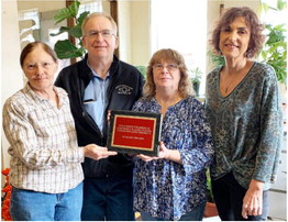 40 Years For Friesen's Floral
