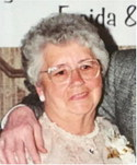 Freida MacDonald