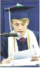 Bainville High School Celebrates With A Dozen Graduates