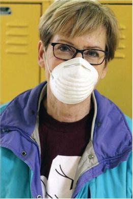 Mrs. Clean