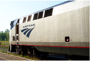 Reduced Service Planned  For Amtrak Empire Builder