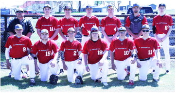 Bulls, Agland A's Representing Extreme Northeast Montana This Year In Baseball