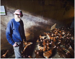 Montana's Family Farms And Ranches Face Uncertain Future As Producers Age Out