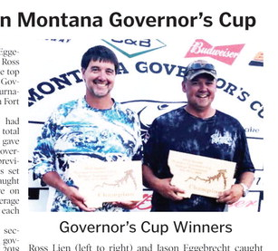 Governor's Cup Winners