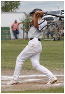 """Wolf Point Hosts """"Babe  Ruth"""" Tournament July 10"""