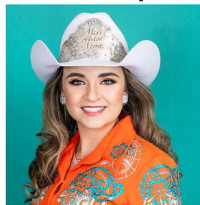 Miss Rodeo Montana  To Appear At Stampede