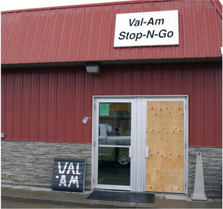 Arrests Made In Val-AM Break-ins