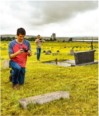 Serving Communities  One Headstone At A Time