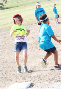 Youth Softball Tournaments Postponed