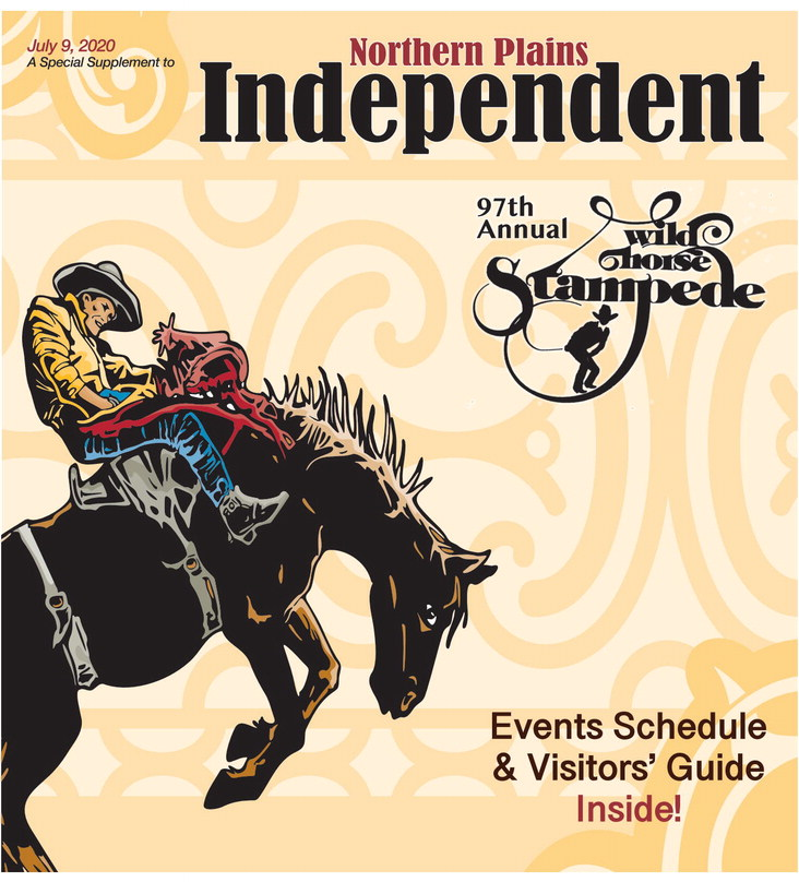 Events Schedule & Visitors' Guide  Inside!
