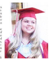 Three Graduate From Froid Saturday