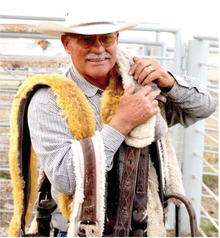 Fast Selected As Montana Cowboy  Hall Of Fame Legacy Award Winner