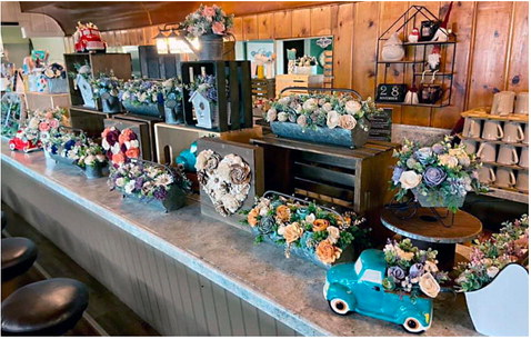 Local Crafts, Goods Featured During  Shop Small Saturday Event in Culbertson