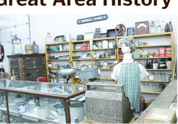 Museum Provides Great Area History