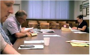 City Council Fills Two Vacancies