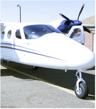 Passengers' Numbers  Rising For Cape Air
