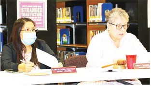 Wolf Point School Trustees  Disagree On Committee Selections