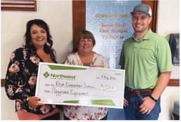 Vida Elementary Awarded Rural Community Grant