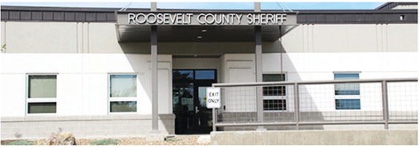 Sheriff Frederick Upset With  Budget Challenges, Staff Cuts