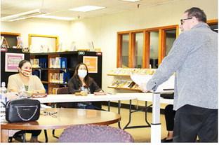 Wolf Point School Board Position Open